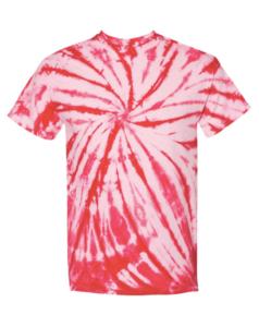 Tie-Dye 2019 Trends.